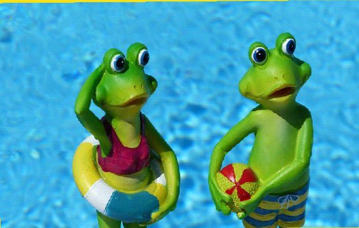 Ferienausleihe in den Sommerferien