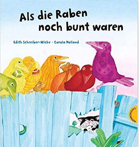 Bilderbuchkino für die Kleinen 5-7 Jährigen